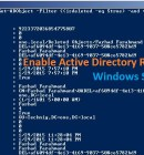 Enable Active Directory Recycle Bin in Windows Server 2008 R2 - Technig.com