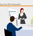 Top Job Tips from HR Professionals - Technig
