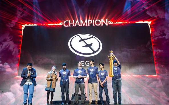 Pakistani boy wins $1.2 Million, becomes Gaming Champion