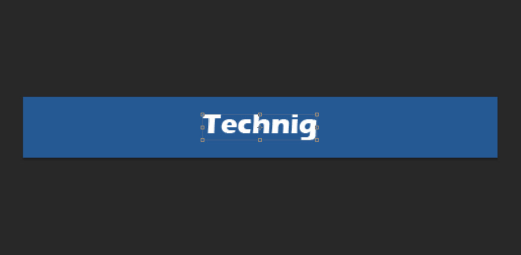 How To Create Animated Web Banner In Photoshop? - TECHNIG