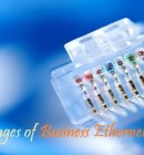 Business Ethernet Services - Technig