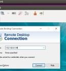 Windows 10 and Ubuntu Remote Desktop