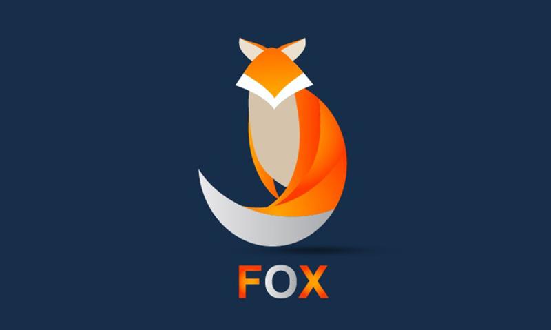 How to Design Twitter Logo Using Illustrator? Technig