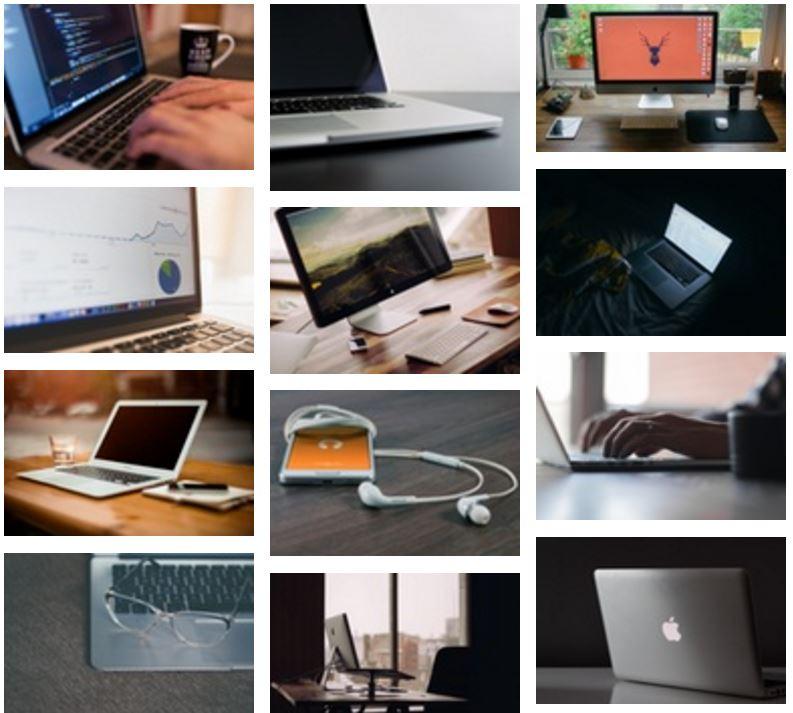 Best Free Stock Photo Websites - Unsplash - Technig