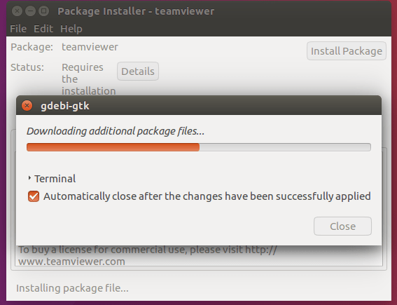 How to install 3rd Party Software in Ubuntu Linux? - Technig