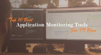 Top 10 Best Application Monitoring Tools - Technig