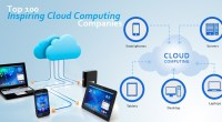 Top 100 Cloud Computing Companies in Cloud Computing Business Technig
