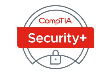 CompTIA Security Plus - Information Security Certifications