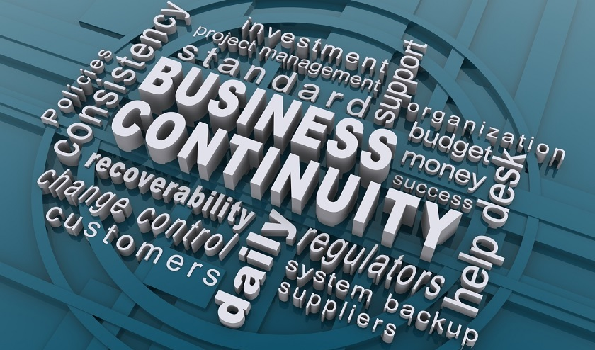 High Quality Difference Between Business Continuity Plan And Disaster Recovery Plan