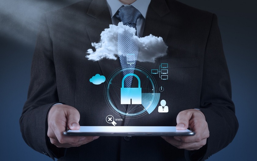 The Best Cloud Computing Security Solution - Technig