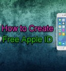 How to Create Apple ID-Technig.com