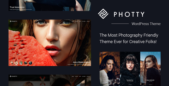 Top 10 WordPress Photography Themes 2017- 05