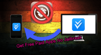 Get Free Paid Apps NO Jailbreak-Technig. com