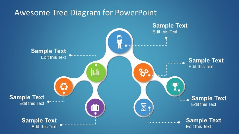 create effective professional powerpoint presentations with slidemodel