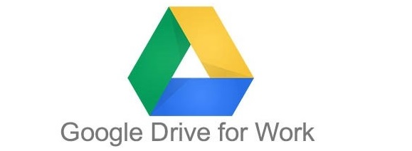 Google Drive for Work Document Management System