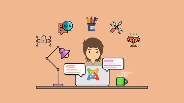Joomla - 10 Best Content Management System 2017