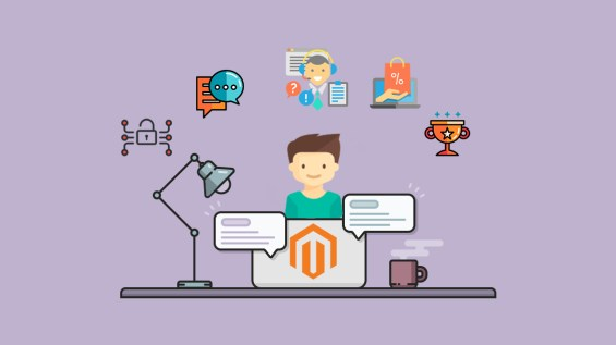 Magento - 10 Best Content Management System 2017