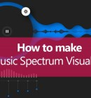 How to Make Music Spectrum Visualizer