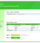 Recover Windows 10 Password - Technig