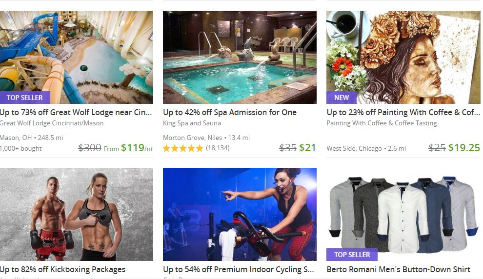 Save in 1000s of Deals with Online Coupon Websites