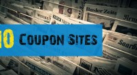 Save money with Coupon Websites - Technig