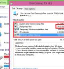 Delete Windows 10 Temporary Files - Technig