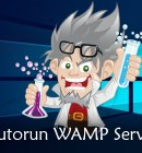 Start Wamp Server Automatically in Windows 10 - Technig