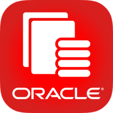 The Oracle Logo