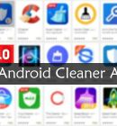 Top 10 Best Android Cleaner Apps of 2018 - Technig