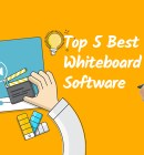 Top 5 best Whiteboard Animation Software