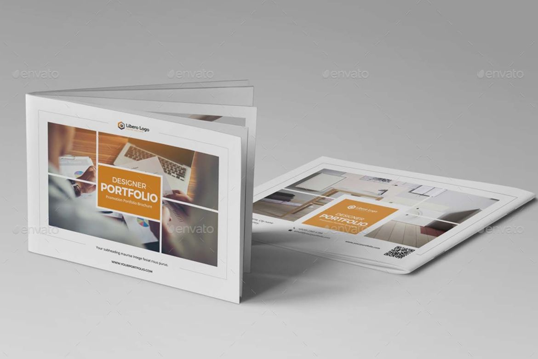 Multipurpose Print Ready Business Brochure - Technig