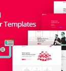 Best Email Newsletter Templates 2018 for Email Marketing - Technig