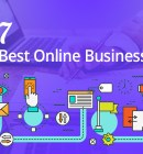 Top 7 Best Online Business Ideas For Developers - Technig