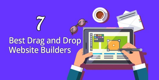 Top 7 Best Website Builder Without Coding 2018