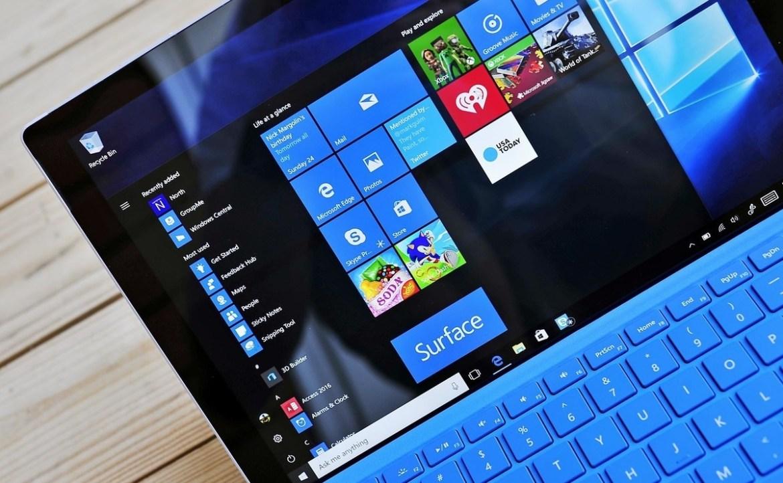 Free Download Windows 10 Enterprise ISO File Latest Version - Technig