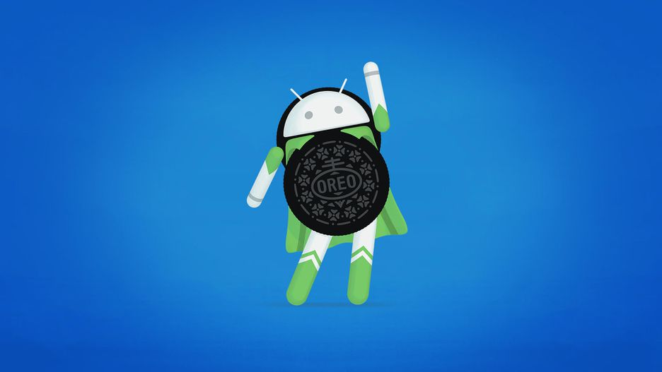 Download Android Oreo ISO File - Technig