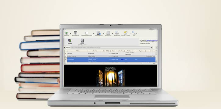 Best Free Ebook Reader for Windows and Linux Operating Systems