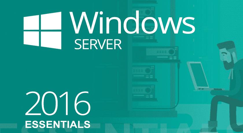 Free Download Windows Server 2016 Essentials Iso File Technig