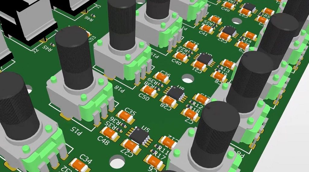 What are the Advantages of Designing PCB in 3D Environment