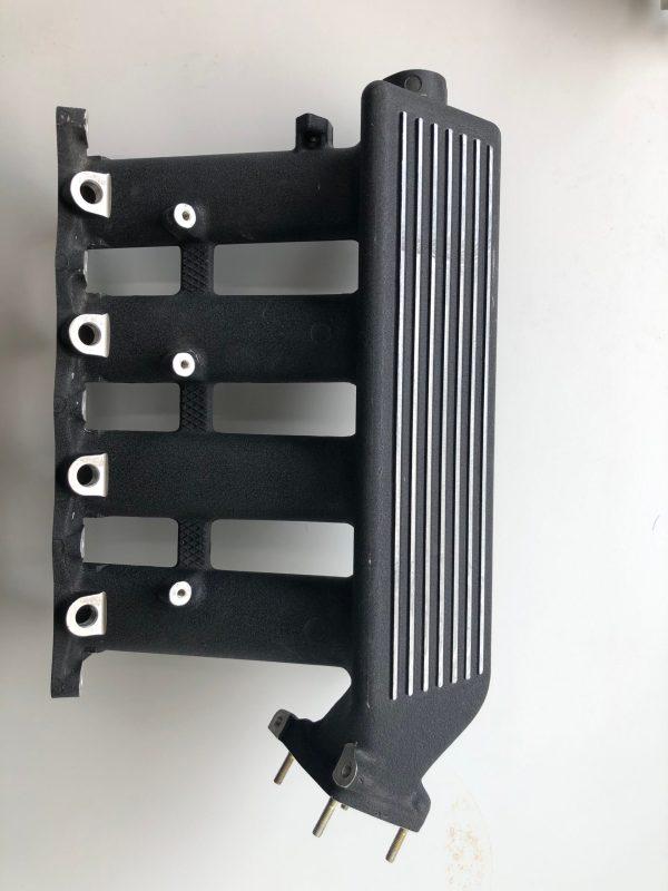 Ansaugbrücke Lancia Kappa Turbo / Lancia Delta Tuning Originalteil gebraucht, gereinigt und verpackt. Aus werksneuen Motoren ausgebaut.