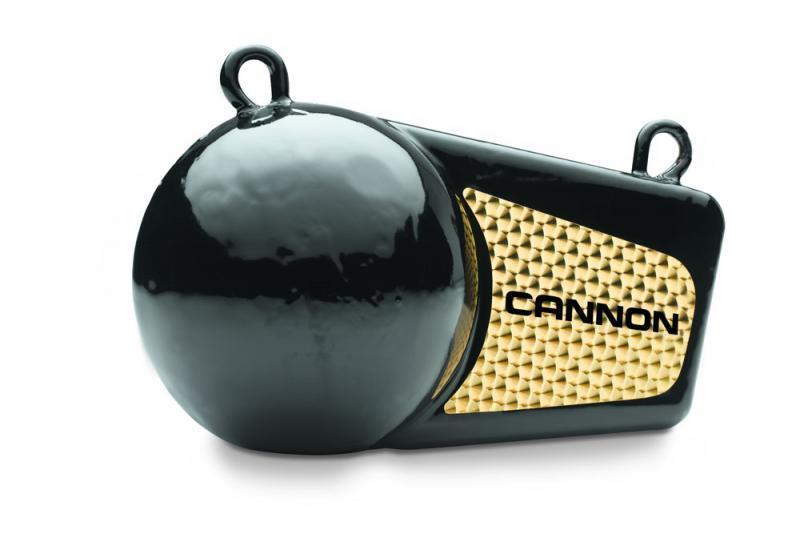 Cannon Downrigger Weight 27kg  Technology for anglers