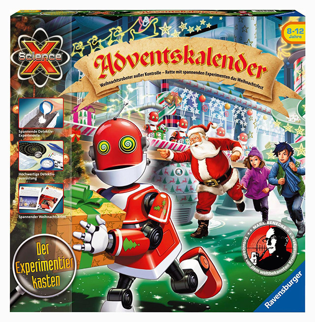 Tolle Adventskalender Teil16 Adventskalender fr Kinder