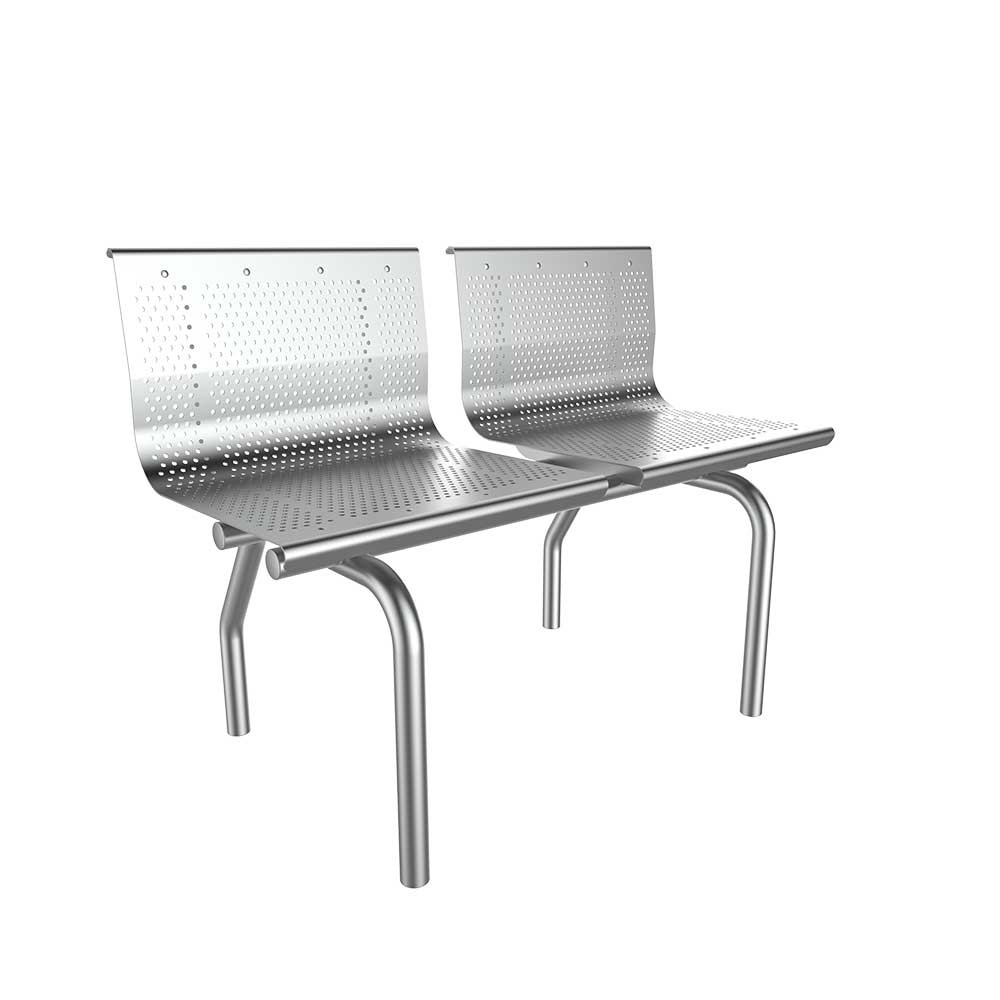 steel chair cost glider plans stainless seating technik veterinary