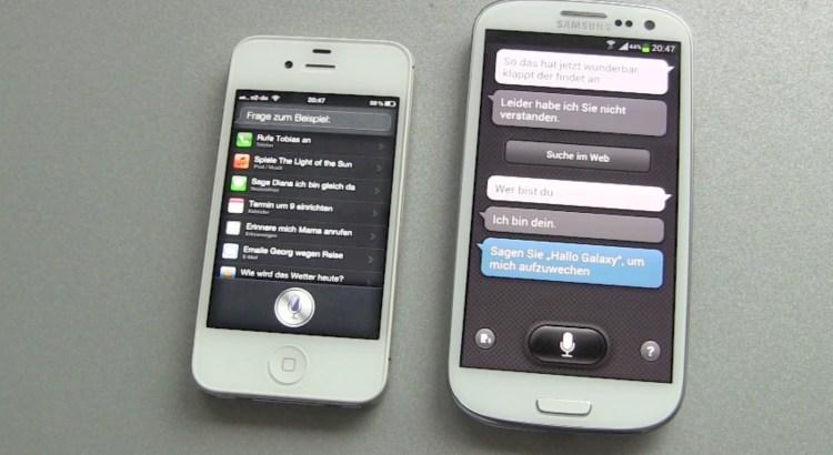 Iphone 4s kennenlernen