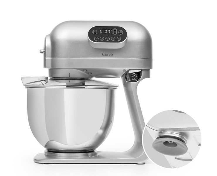 Küchenmaschine Von Klarstein 2021