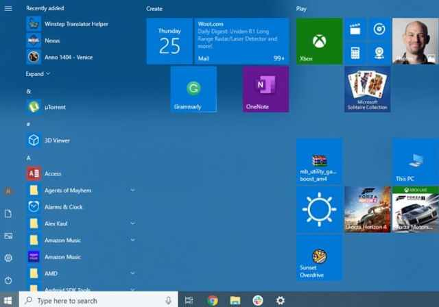Windows 10 Crack + Product Key With Free Torrent Full Download [New]