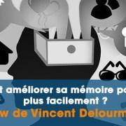 Vincent Delourmel