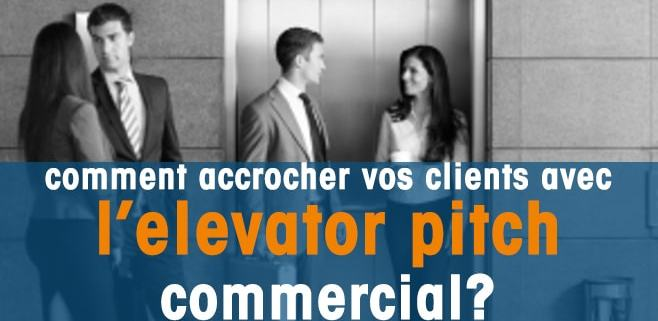 Pitch Elevator Commercial Exemple