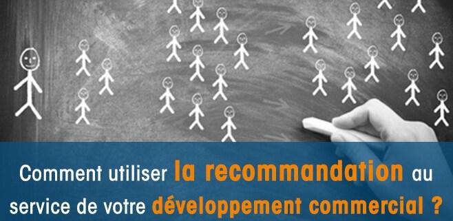 Recommandation Commerciale