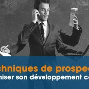 technique de prospection commerciale